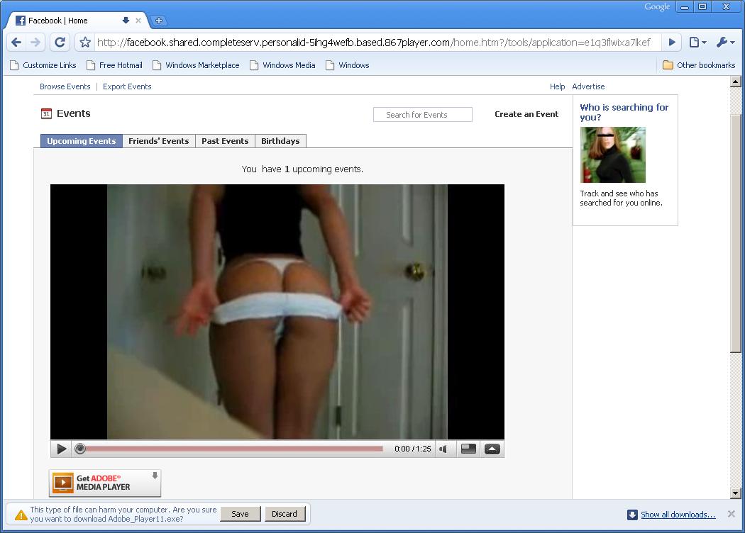 prostitutas facebook prostitutas con video