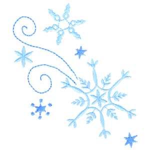 Snowflakes   stopviolenceuw